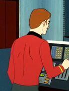Transporterchief USS Enterprise 2270 Sternzeit 6334