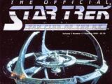 Star Trek: The Official Fan Club of the UK Magazine