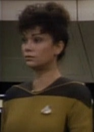 ...as Ensign Bailey