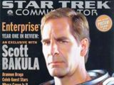 Star Trek: Communicator issue 139