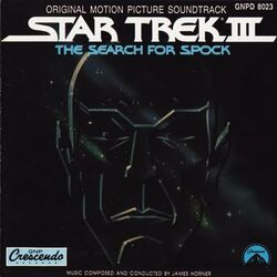 Cover OST TSFS
