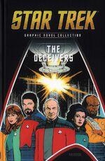 Eaglemoss Star Trek Graphic Novel Collection Issue 97