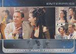 Enterprise - Season One Trading Card 77