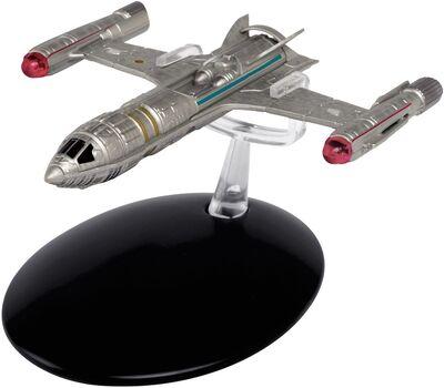 Raumschiffsammlung 84 NX-Alpha