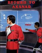 Return to Axanar