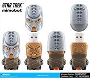 STID Canada Walmart Klingon mimobot