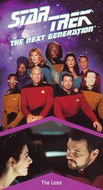 TNG 084 US VHS