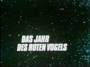 TOS 2x25 Vorspann Titel