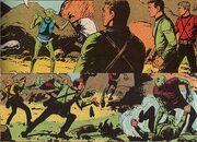 The Devil's Isle of Space (Gold Key Comics) 3