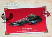 2003 Hallmark Scorpion