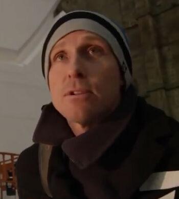 Andrew E.W. Murdock in 2013