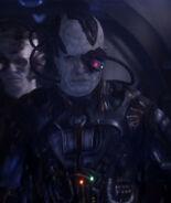 Borg drone 1, 2153