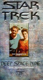 DS9 021 US VHS