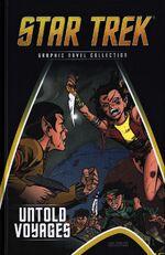 Eaglemoss Star Trek Graphic Novel Collection Issue 120