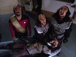 KlingonDeathRitual