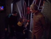 O'Brien versucht das Schloss vom Quarks zu knacken