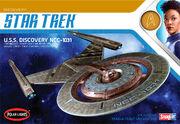 Round2 PolarLights Kit USS Discovery Snap 1-2500 2019