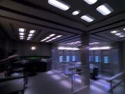 Starbase 32 morgue
