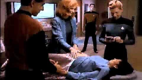 "TNG""Data's Day"" - ""Une journée de Data"""
