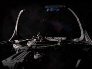 USS Leeds at DS9