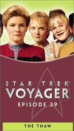 VOY 39 US VHS