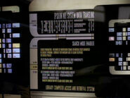 Violations, translien de données du système d'epsilon nel, original