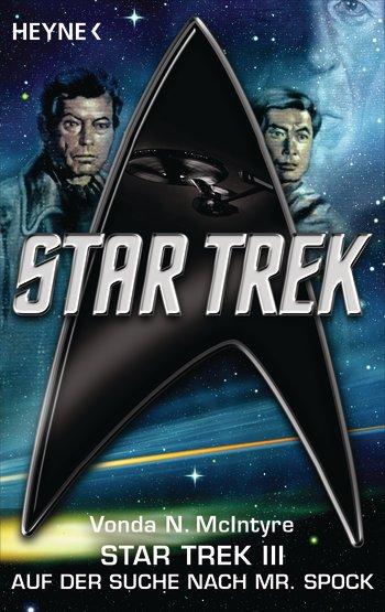 Auf der Suche nach Mr. Spock (E-Book)