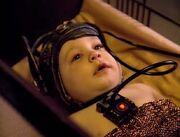 Borg Infant, Sam Klatman