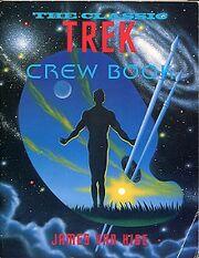 Classic Trek Crew Book