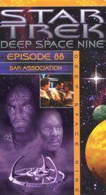 DS9 088 US VHS