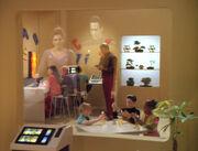 Enterprise-D classroom, 2368