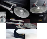 Hamilton USS Enterprise