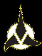 Klingon Empire logo.png
