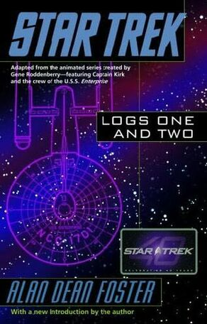 Star Trek Logs One and Two.jpg