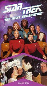 TNG 085 US VHS