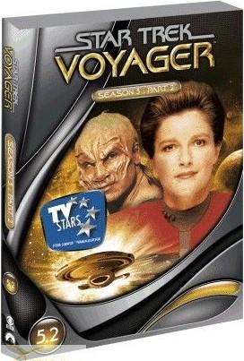 VOY Staffel 5-2 DVD