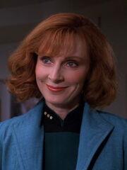 Beverly Crusher 2366
