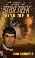 Mind Meld Novel
