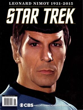 Star Trek Leonard Nimoy 1931-2015 magazine cover.jpg