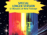 Star Trek: The Motion Picture - Special Longer Version (VHS)