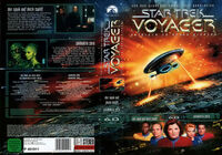 VHS-Cover VOY 6-13