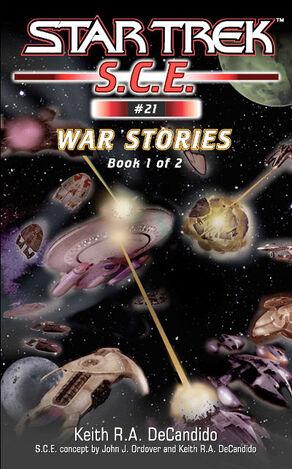 War Stories, Book 1.jpg