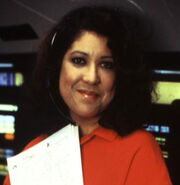 Adele Simmons