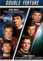 ST V & VI DVD cover