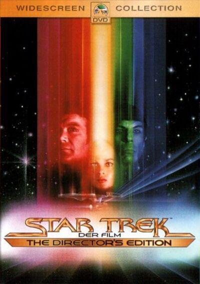 Star Trek I - Der Film