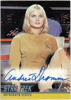 Star Trek The Original Series - 40th Anniversary Series 2 card A174