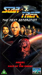 TNG vol 70 UK VHS cover