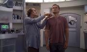 Tucker receives placebo