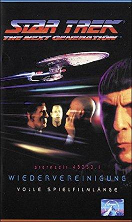 Wiedervereinigung (VHS)