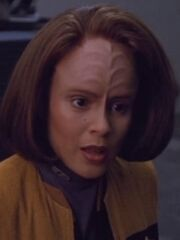 B'Elanna Torres (Hologramm 2374)